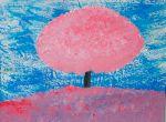 Medium : Acrylic Artist : Kimberly Pang Yun-Lin Age : 15 Price : $50