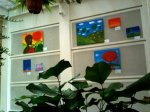 Children's art in aid of Tana River River Foundation