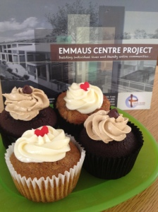 Cupcakes in aid of Emmaus Centre Project Tana River Life Foundation